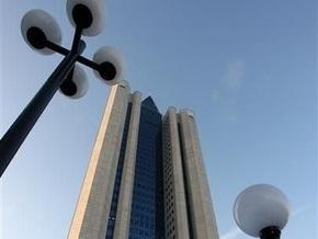 За первое полугодие чистая прибыль Газпрома выросла почти в два раза