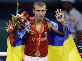 Ломаченко та Харлан - спортсмени року в Україні