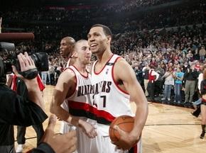 NBA: Осяяння Роя приносить перемогу Портленду