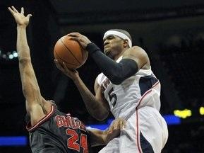 NBA: Свято баскетболу в Атланті