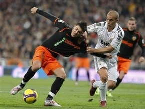 Каннаваро збирається покинути Реал