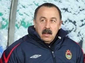 Газзаєв очолить Шахтар