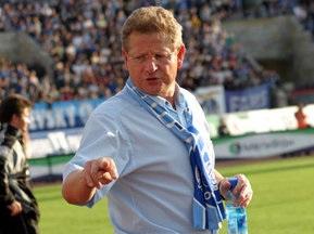Колишній тренер Зеніта програв 19 млн євро