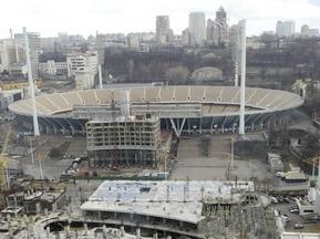 Сколько потратили на реконструкцию НСК Олимпийский в этом году