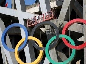 Китай хоче провести Зимову Олімпіаду-2018