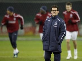 Испания и Англия проведут товарищеский матч