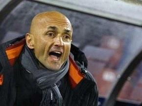Липпи назвал лучшего тренера Серии А