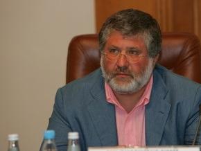 Коломойский купил часть британской нефтегазовой компании