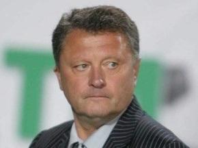 Маркевич: Кубок Першого каналу був головною подією міжсезоння