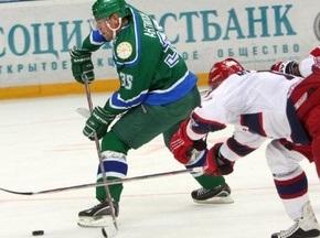 Визначилися склади команд Матчу зірок КХЛ