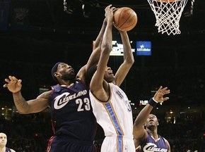 NBA: Східний експрес