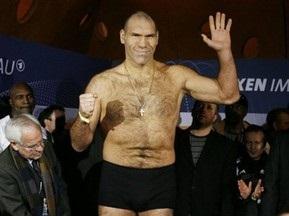 Валуев: Пояса я не отдам, верю в свою победу
