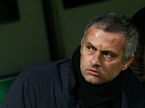 Моуріньо: Повернення в Манчестер буде незабутнім