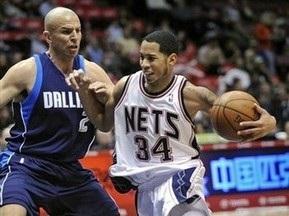 NBA: 41 очко Харриса приносит победу Нью-Джерси над Далласом
