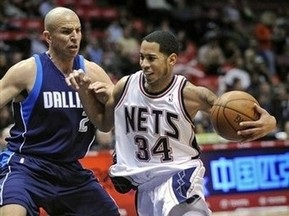 NBA: 41 очко Харріса приносить перемогу Нью-Джерсі над Далласом