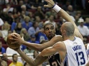 NBA: Час Магії