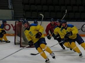 Кубок Полесья: Украина выходит в финал
