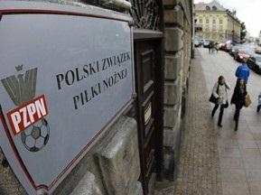 В Польше задержали представителя Федерации футбола