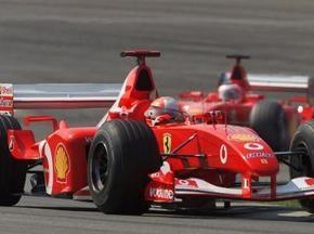 Ferrari понизить зарплати пілотам