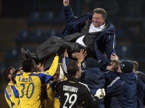 Кубок УЄФА: В останній бій
