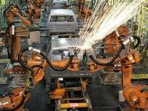 Chrysler приостанавливает производство