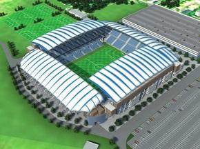 Евро-2012: В Познани определились с реконструкцией стадиона