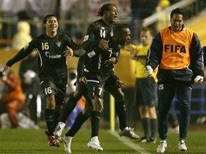 Клубный чемпионат мира: Эквадорцы выходят в финал