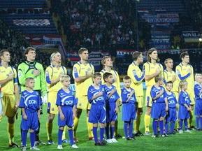 Рейтинг FIFA: Україна рветься вгору
