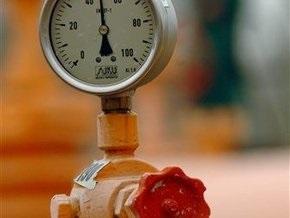 Нафтогаз отказался от предложения Газпрома по транзиту газа