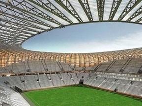 Гданськ почав будівництво стадіону
