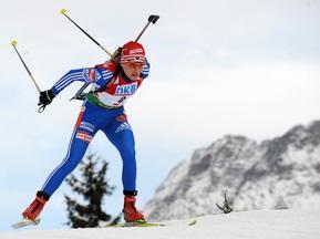 Фотогалерея: Російський день в Альпах
