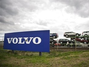 Volvo приостановит производство на 20-25 дней