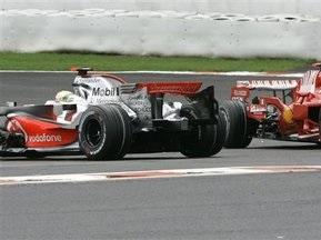 F1: Гран-при ЮАР состоится не ранее 2010 года
