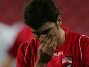 Динамо хочет румынского хавбека за 3 млн евро