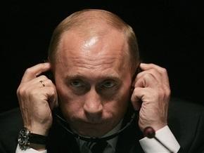 Путин пообещал помочь полутора тысячам российских предприятий