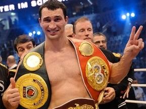Володимир Кличко: Хасім боксував із найкращим суперважковаговиком світу