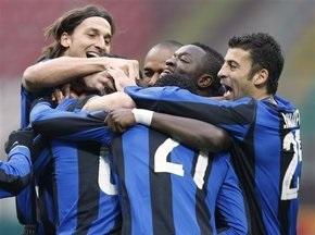 Серия А: Ибрагимович снова спасает Интер