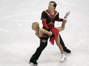 Фігурне катання: Українці борються за медалі