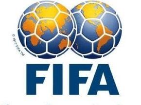 ФІФА оголосила претендентів на звання найкращого