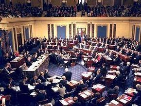 Сенат США достиг предварительного соглашения по поддержке крупнейших автопроизводителей