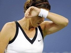 Девенпорт залишається у великому тенісі