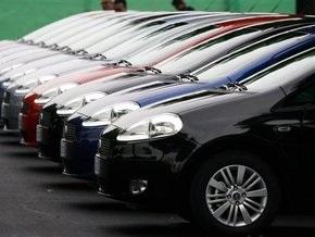 В Ивано-Франковске будут собирать запчасти для Fiat
