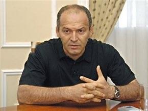СП Пинчука и Мосмарта приостановило создание сети из 500 магазинов