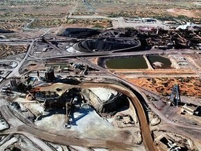 Один из крупнейших горнодобытчиков мира сократит 14 тысяч человек