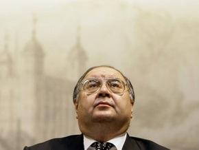 Усманов опровергает информацию о заинтересованности в покупке Проминвестбанка