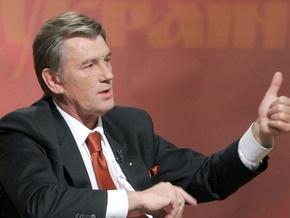 На Корреспондент.net стартував спецпроект Постав запитання Президенту України
