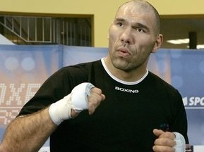 Валуев верит в победу Кличко над Рахманом