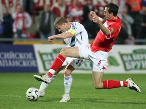 В России думают, как сделать общий Чемпионат с Украиной