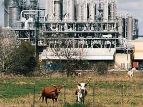 Крупнейшая химическая компания США закроет двадцать заводов