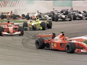 Болгарія хоче етап Гран-прі Formula-1